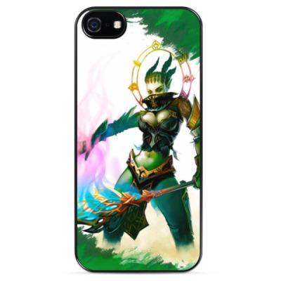 Чехол для iPhone Overlord