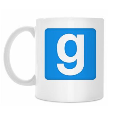 Кружка G-Mod