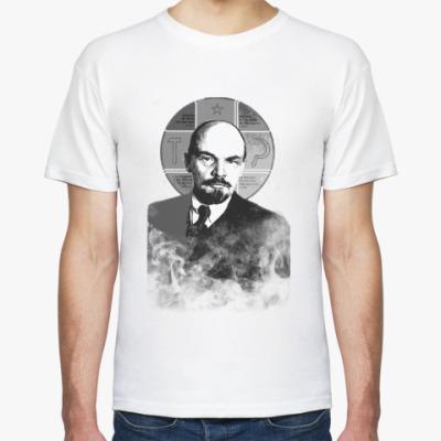 Футболка St.Lenin