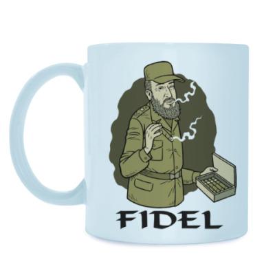 Кружка Fidel