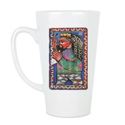 Чашка Латте Торин Дубощит