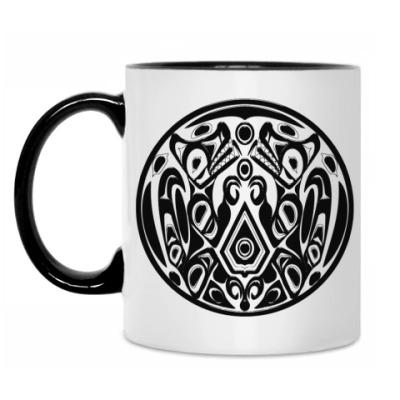 Кружка Quileute