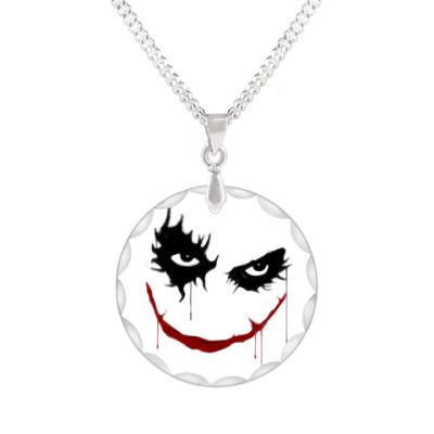 Кулон Joker