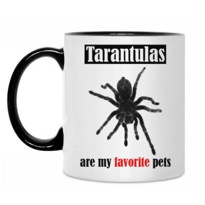 Кружка Tarantulas