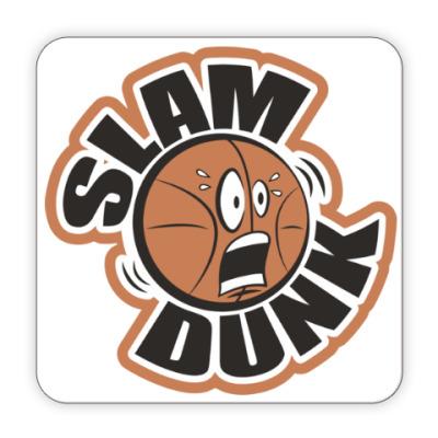 Костер (подставка под кружку) Slam Dunk