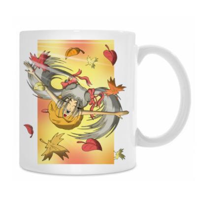 Кружка «Осень»