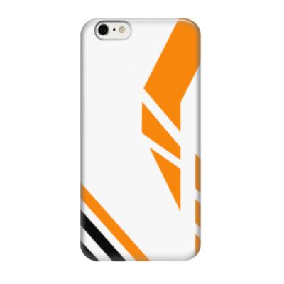 Чехол для iPhone 6/6s Asiimov Design