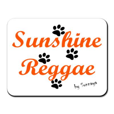 Коврик для мыши SunshineReggae
