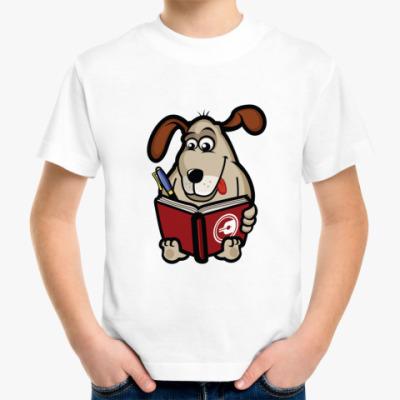 "Детская футболка ""Generation Next"" детям Diary"