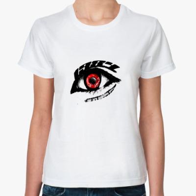 Классическая футболка  футболка 1984