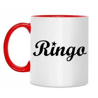 Кружка Ringo