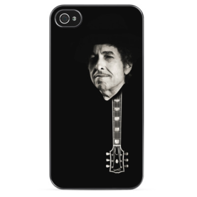 Чехол для iPhone Bob Dylan