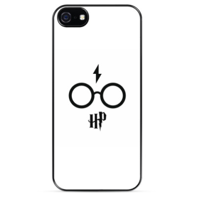 Чехол для iPhone для любителей Гарри