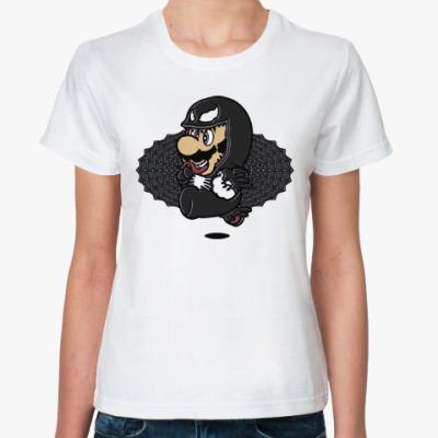 Классическая футболка Веном