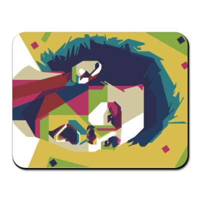 Коврик для мыши Color Messi