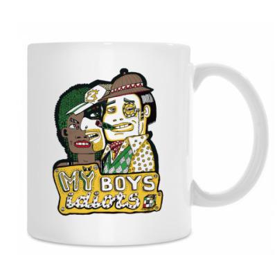 MyBoysIdiots