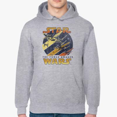 Толстовка худи Звёздные Войны