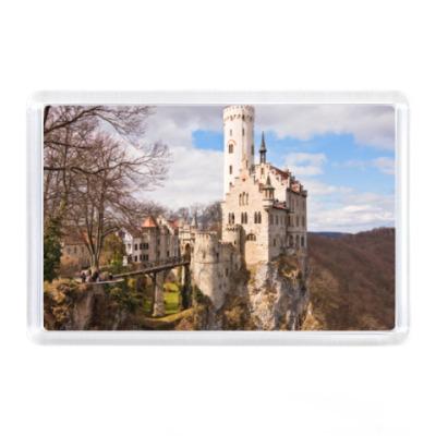 Магнит Замок