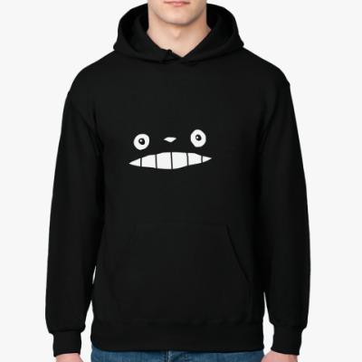 Толстовка худи Totoro