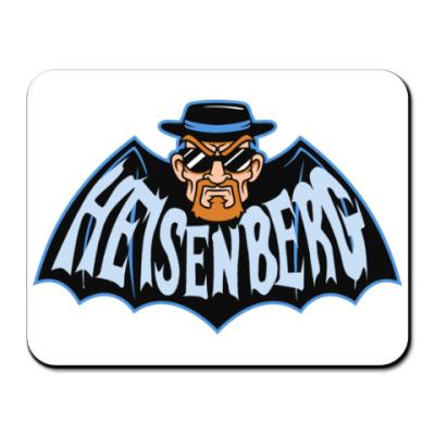 Коврик для мыши Heisenberg Batman