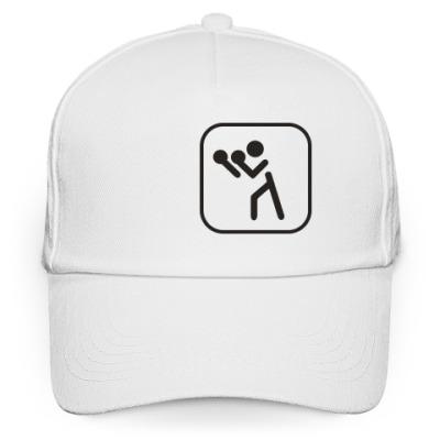 Кепка бейсболка Бокс