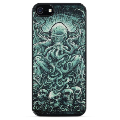 Чехол для iPhone Cthulhu