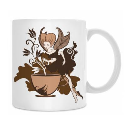 Шоколадная фея