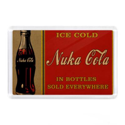 Магнит Nuka Cola