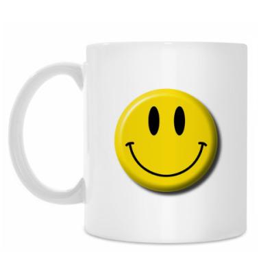 Кружка SmileART