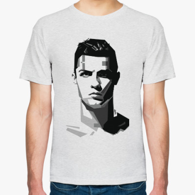 Футболка Cristiano Ronaldo