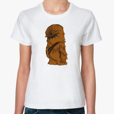 Чубака (Chewbacca, Star Wars)