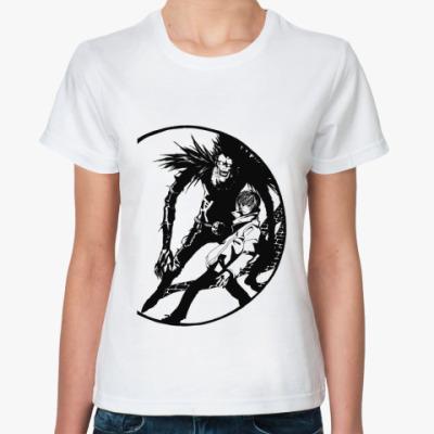Классическая футболка Дез нот