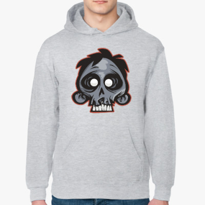 Толстовка худи Crazy Monkey
