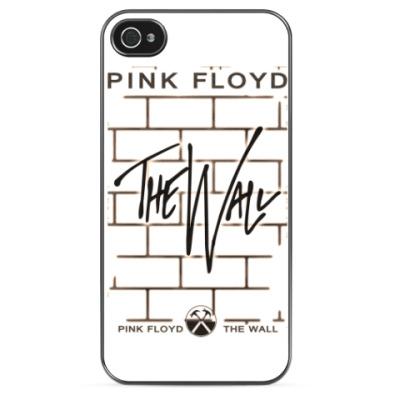 Чехол для iPhone Pink Floyd