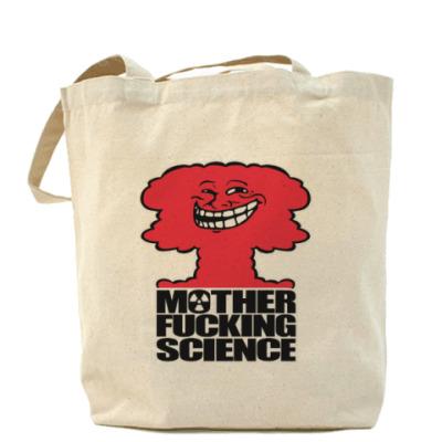 Сумка Science! Ядерная физика