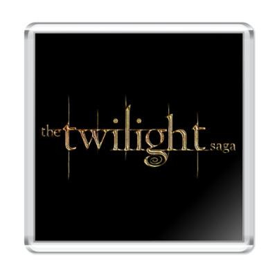 Магнит The twilight saga