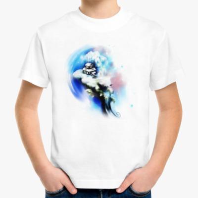 Детская футболка Мир Волшебства