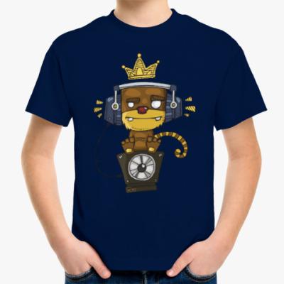 Детская футболка Funky Monkey