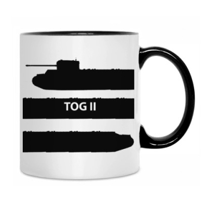 TOG II ( WoT)
