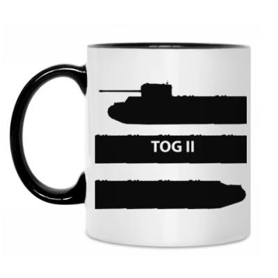 Кружка TOG II ( WoT)