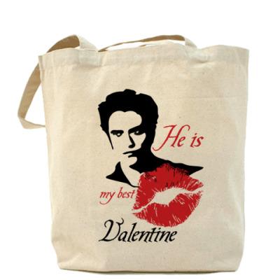Сумка My best Valentine
