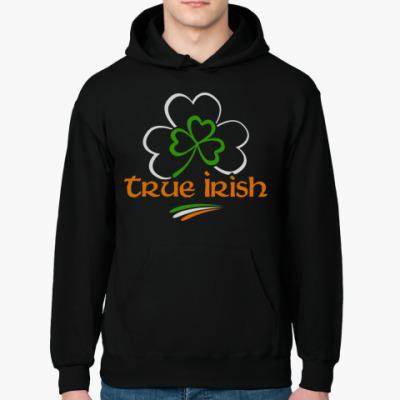 Толстовка худи True Irish