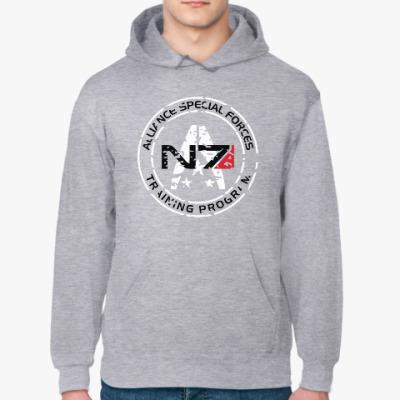 Толстовка худи N7