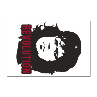 Наклейка (стикер) Тирион - Че Гевара