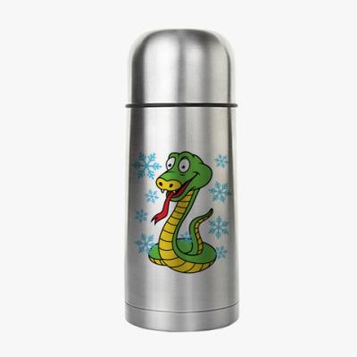 Термос Новогодняя змея