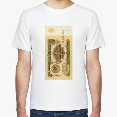 Футболка 1 рубль