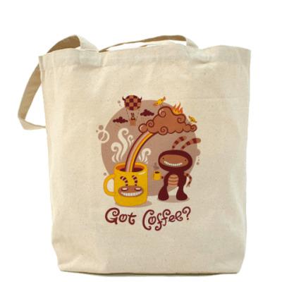 Сумка Got Coffee?