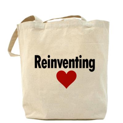 Сумка Reinventing