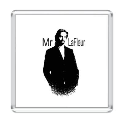 Магнит Mr LaFleur