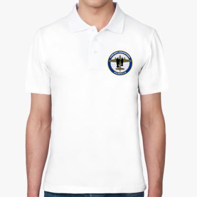 Рубашка поло  Бомбардировщики бел